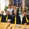 Quartettkonzert 'Die Vier EvangCellisten' (05.08.2019)