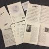 Die Noten zu 'Im schönsten Wiesengrunde / Scarborough Fair': für uns geschrieben und für alle jetzt zu kaufen (inkl. CD, NIMIA 2018)