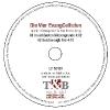 Noten-CD zu 'Im schönsten Wiesengrunde / Scarborough Fair': für uns geschrieben und für alle jetzt zu kaufen (bei NIMIA, 2018)