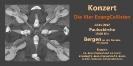 Eintrittskarte Konzert Bergen (2012)