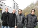 Bilder 2009 (Konzerte, Proben, Aufnahmen)