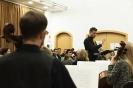 Das Cello-Orchester der