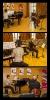 Mit Tomoko Cosacchi (Kl) während der Cello- und Kammermusikkurse innerhalb der