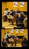 Mit den Pianistinnen Tomoko Cosacchi & Violetta Köhn beim Kursabschlusskonzert am 31.10.2016 innerhalb der