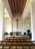 Die Schinkel-Simultan-Kirche in Althaldensleben 2014 (Foto: Archiv)