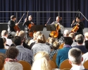 Im Release-Konzert von