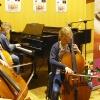 Hof 2018 (5. Hofer Cellotage) (Foto: Christine Wild) (für die Frankenpost)
