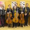 Hof 2018 (5. Hofer Cellotage) (Foto: Wesley Chong) (für die Frankenpost)