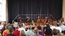 Während des Konzertes in Hagen am 22.08.2015 (Foto: Archiv)