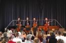 Während des Konzertes in Hagen am 22.08.2015 (Foto: Archiv